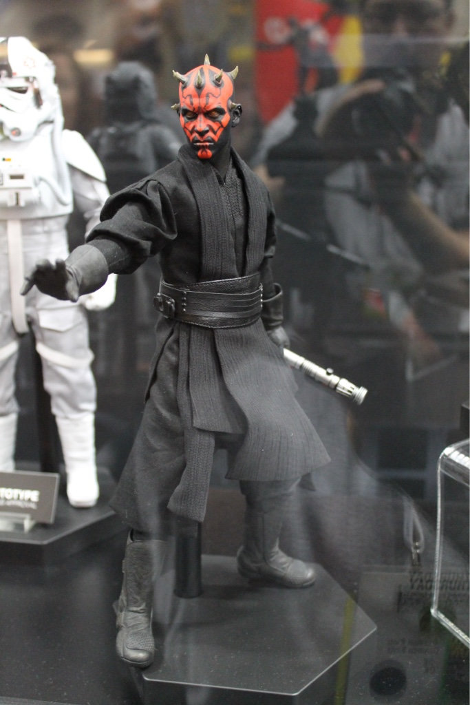 EPI - THE PHANTOM MENACE - DARTH MAUL 2.0 7dp9