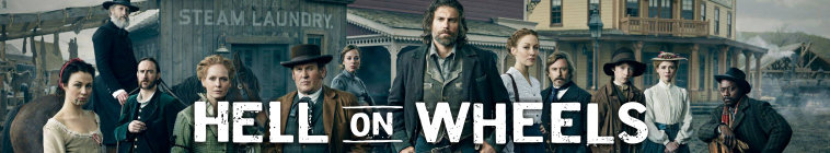 Hell on Wheels S05E03 REPACK 720p HDTV x264-KILLERS
