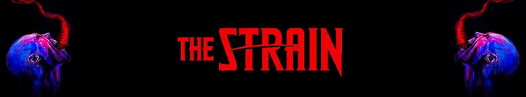 The Strain S02E04 PROPER XviD-AFG