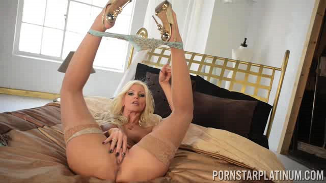 PornstarPlatinum 15 07 15 Brittany Andrews In I Know You Want Some XXX XviD-