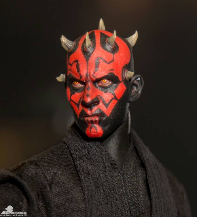 EPI - THE PHANTOM MENACE - DARTH MAUL 2.0 Ee8v