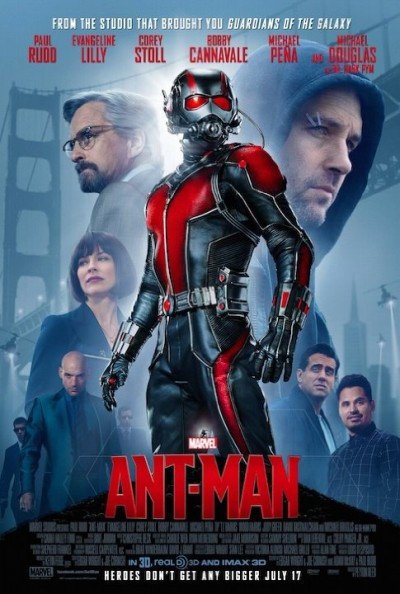 Ant-Man (2015) HD-TS x264 AC3 LiNE Audio-CPG