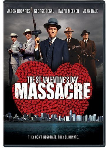 The St Valentines Day Massacre (1967) 1080p BluRay x264-SADPANDA