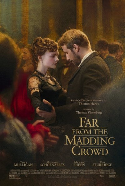 Far From The Madding Crowd (2015) BluRay 1080p DTS-HD MA 5 1 x264 dxva-FraMeSToR