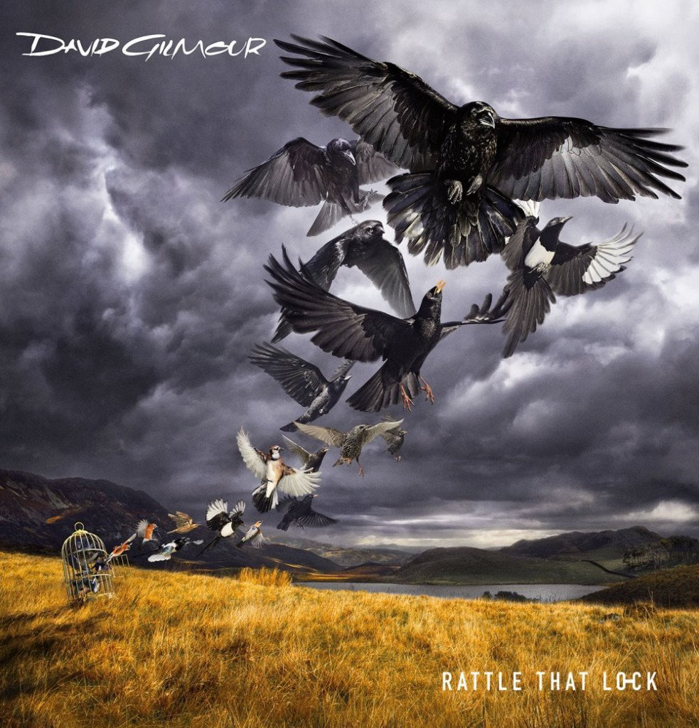 David Gilmour : Rattle That Lock