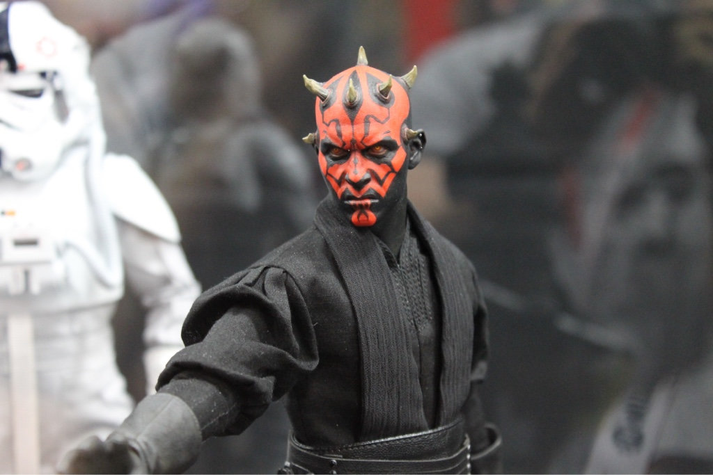 EPI - THE PHANTOM MENACE - DARTH MAUL 2.0 Shh5