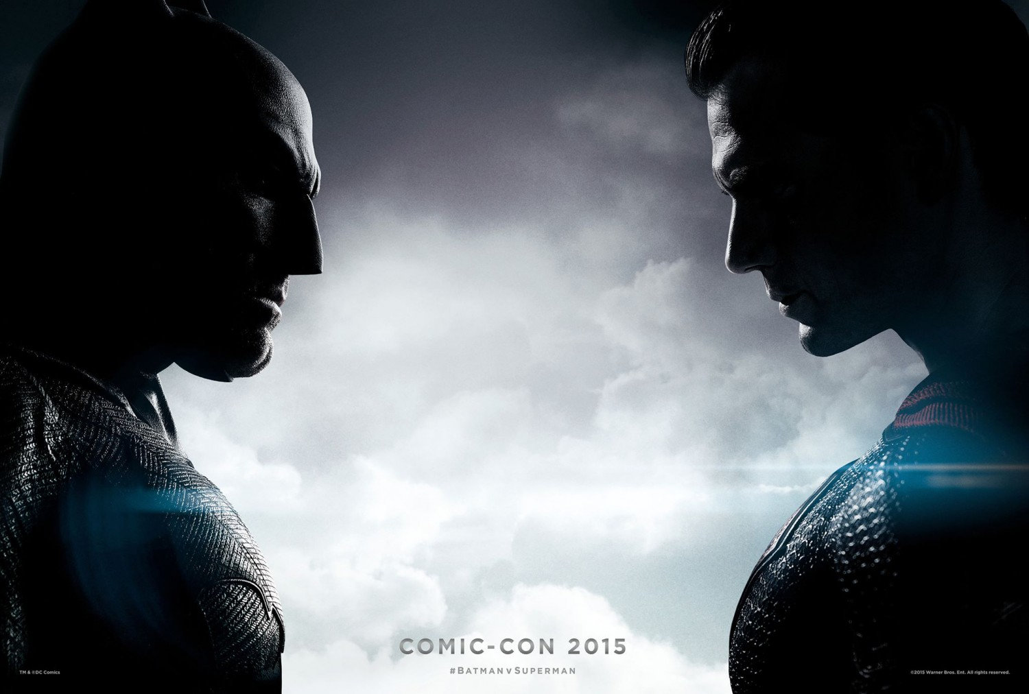 Batman V. Superman : Dawn Of Justice