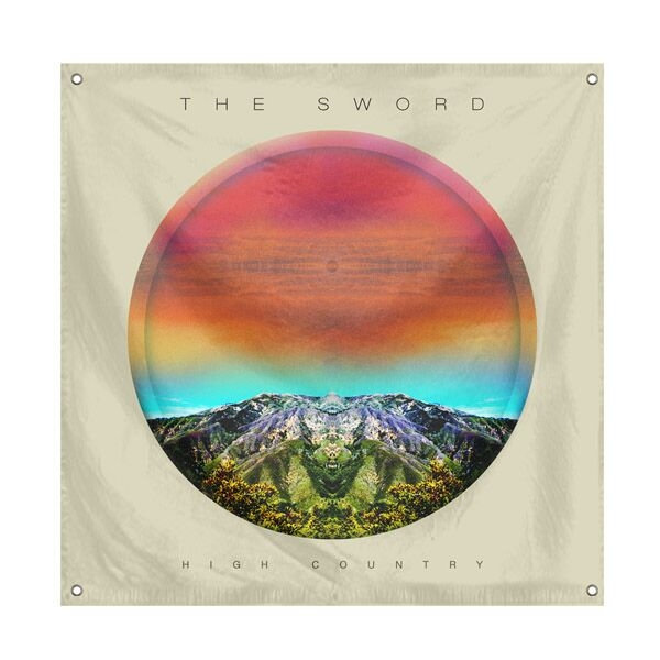 The Sword : High Country