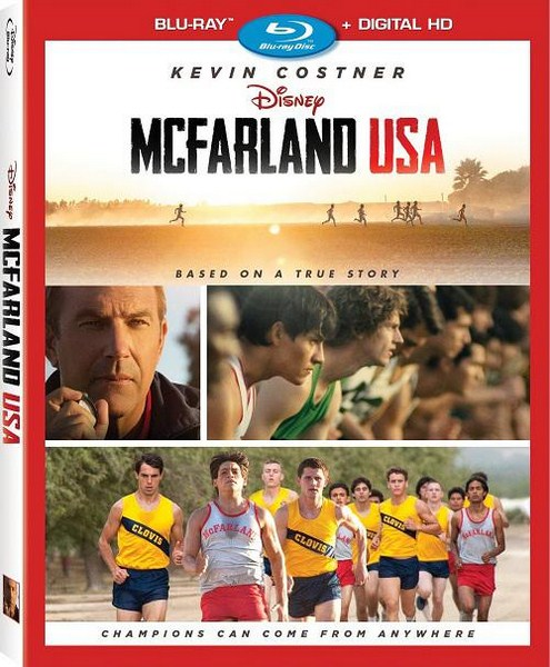 McFarland, USA [Bluray 1080p] [Multilanguage]