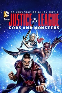 Justice League Gods and Monsters 2015 BDRip x264 AC3 RoSubbed-playSD