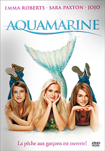 Aquamarine film et serie en streaming openload youwatch - Sirene amoureuse ...