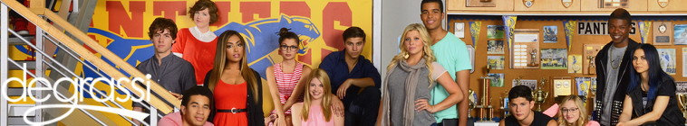 Degrassi S14E20 XviD-AFG