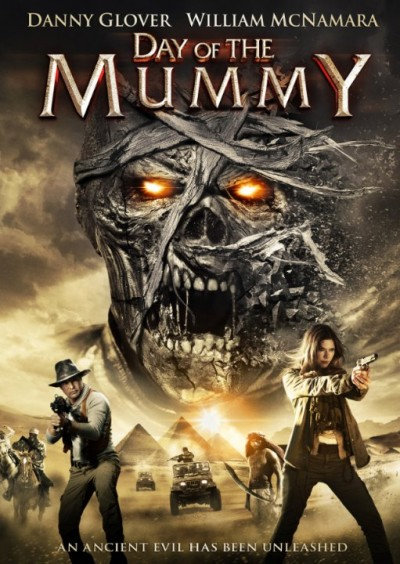 Day of the Mummy (2014) BRRip XviD AC3-iFT