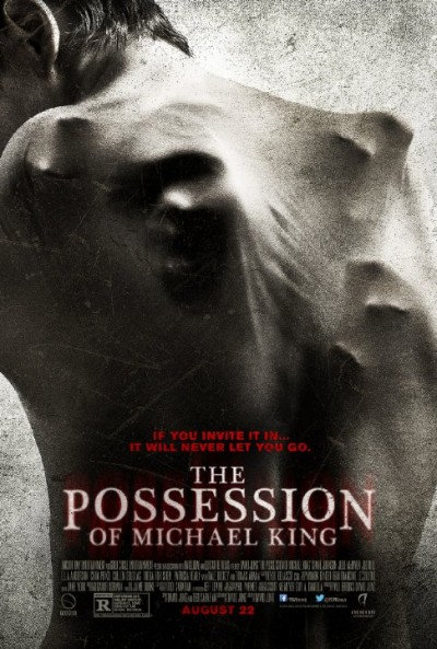 The Possession of Michael King (2014) DVDRip XviD AC3-EBX