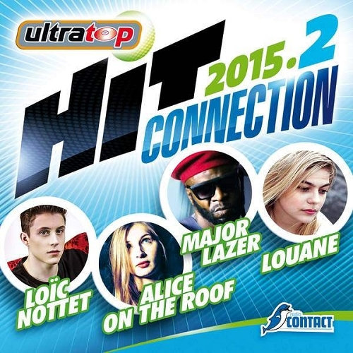 Ultratop Hit Connection 2015.2 (2015)
