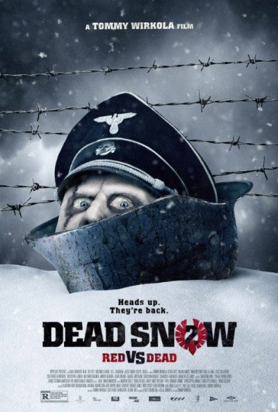 Dead Snow 2 Red Vs Dead (2014) FRENCH DTS 720p BluRay x264-Ryotox