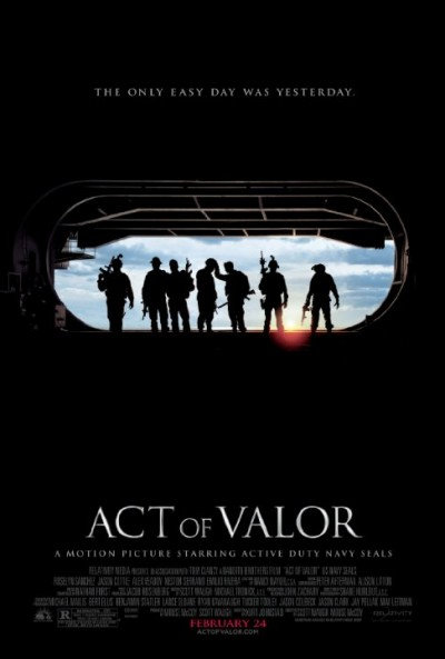 Act of Valor (2012) 720p BluRay DD5 1 x264-HiDt