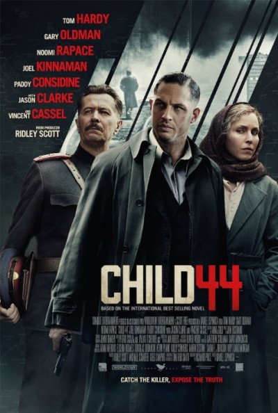 Child 44 (2015) Bluray 1080p DTS-HD x264-Grym
