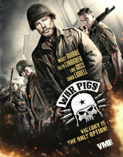 War Pigs (2015) FESTiVAL BDRiP X264-TASTE
