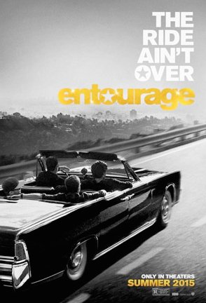 Entourage (2015) BRRip XviD AC3-iFT