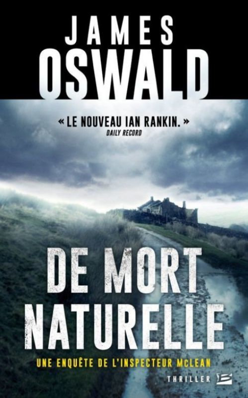 James Oswald - De mort naturelle 2015