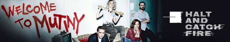 Halt and Catch Fire S02E09 HDTV x264-KILLERS