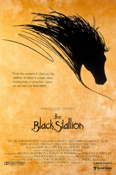 The Black Stallion (1979) REMASTERED 1080p BluRay x264-SADPANDA