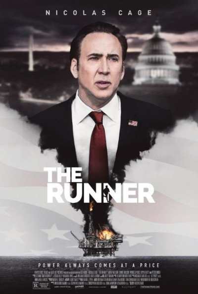 The Runner (2015) BRRip x264 AAC-SSN