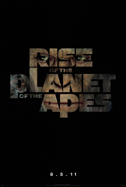 Rise Of The Planet Of The Apes 2011 720p BRRIP HEVC x265 AC3-MAJESTiC