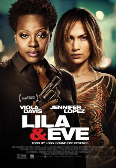 Lila And Eve (2015) LIMITED 720p BluRay x264 DTS-iFT