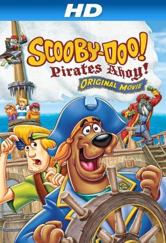 Scooby Doo Pirates Ahoy (2006) iNTERNAL DVDRip x264-MULTiPLY