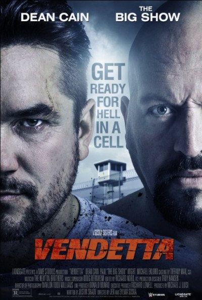Vendetta (2015) BRRip XviD AC3-EVO