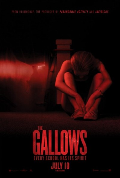 The Gallows (2015) BRRip XviD AC3-iFT