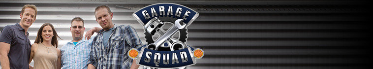 Garage Squad S02E04 Going Commando 720p HDTV x264-DHD