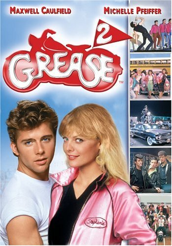 Grease 2 affiche