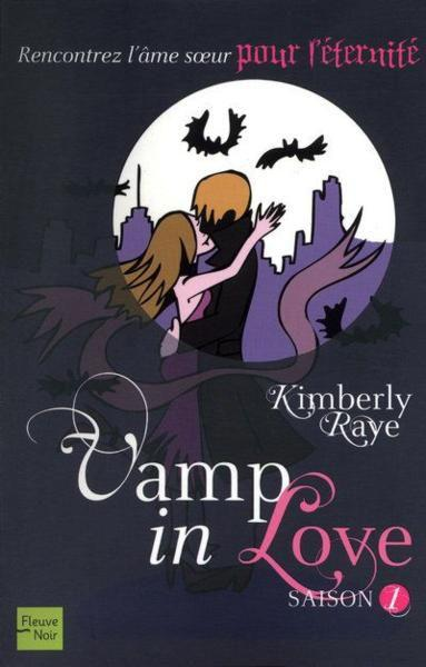 Vamp in Love - Kimberly Raye (3 Tomes) Rg05
