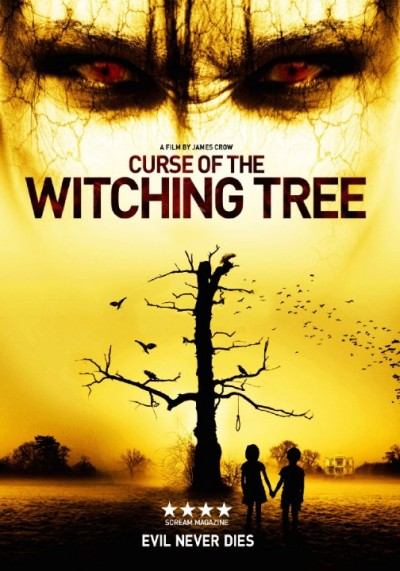 Curse of the Witching Tree (2015) STV DVDRip X264-GHOULS