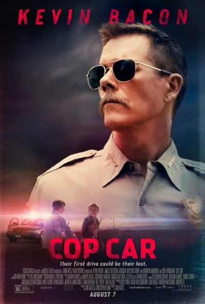 Cop Car (2015) LIMITED BRRip XviD AC3-iFT