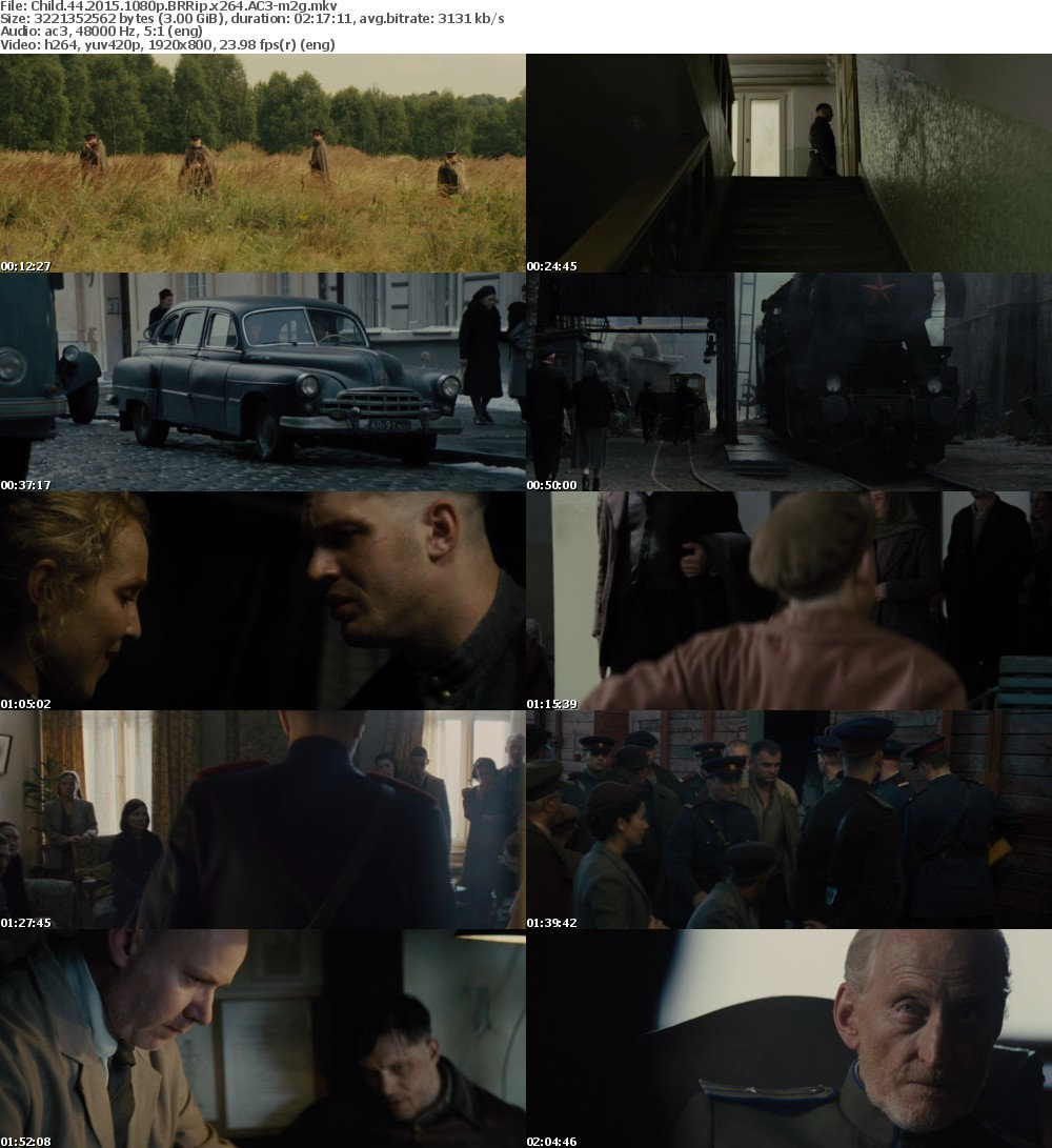 Child 44 2015 1080p BRRip x264 AC3-m2g