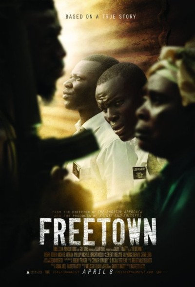 Freetown (2015) 720p BluRay x264-TOPCAT