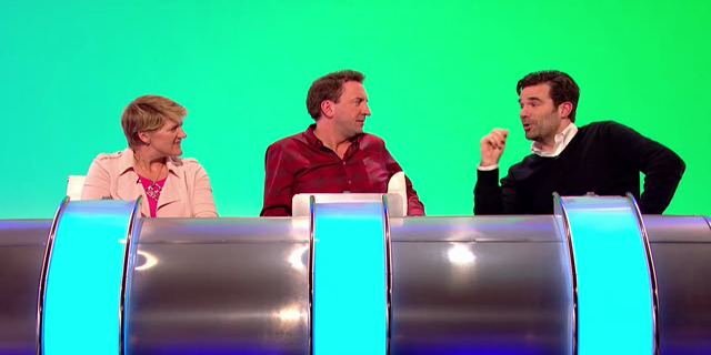 Would I Lie To You S09E05 XviD-AFG