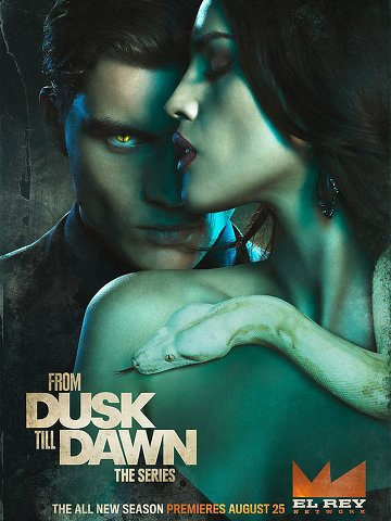 From Dusk Till Dawn (Une nuit en enfer) Saison 3