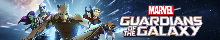 Guardians of the Galaxy S01E03 One in a Million XviD-AFG