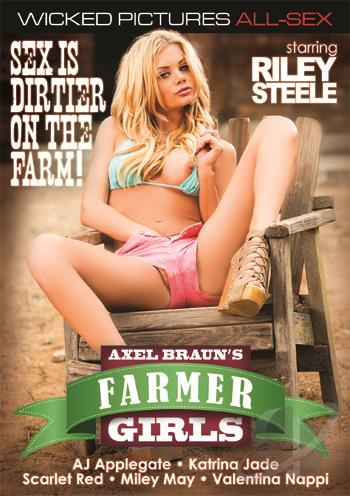 Farmer Girls XXX DVDRip x264-KuKaS