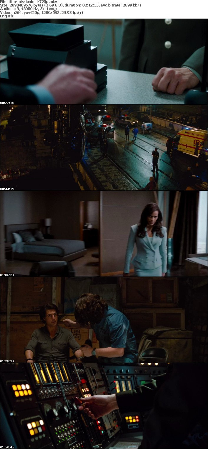 Mission Impossible Ghost Protocol 2011 720p iNTERNAL BluRay x264-FFM