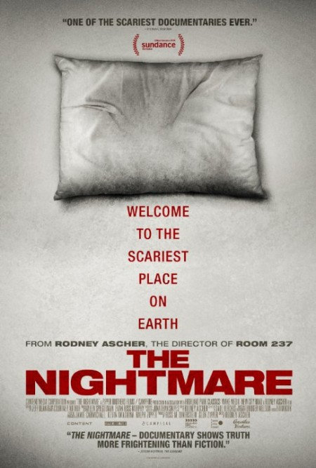 The Nightmare 2015 LIMITED DVDRip x264-RedBlade