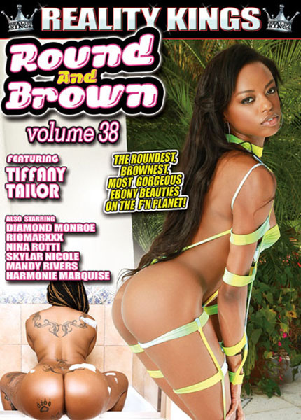 Round And Brown 38 XXX DVDRip x264-XCiTE