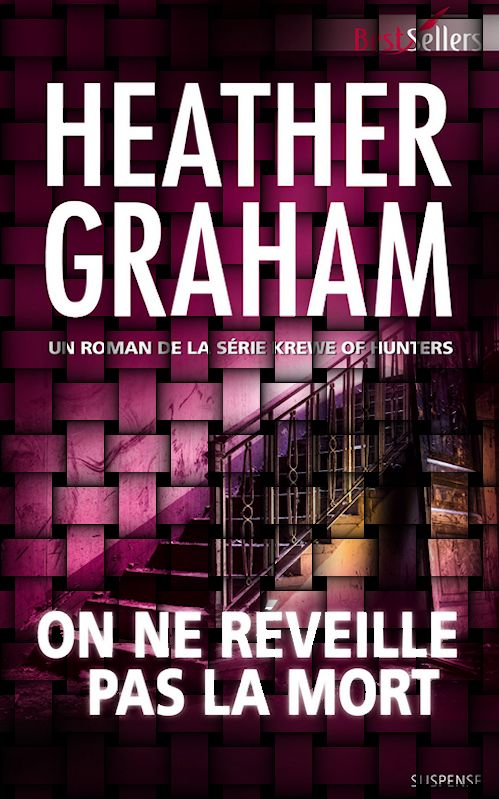 Heather Graham (2015) - On ne réveille pas la mort
