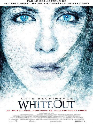 Whiteout affiche