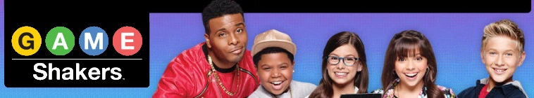 Game Shakers S01E01E02 XviD-AFG